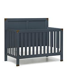 Frances 5-in-1 Convertible Crib