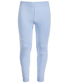 Big Girls Pieced Sweatpants, Created for Macy's