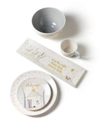 Neutral Nativity Mug