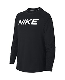 Big Boys Pro Long-Sleeve Training Top