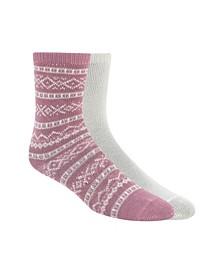 Women's Boot Socks, Pack of 2
