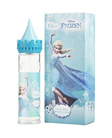 Frozen Elsa Castle EDT Spray, 3.4 oz
