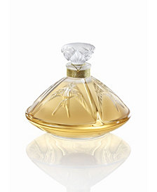 Lalique Living Lalique Crystal Edition Perfume, 4.05 oz./120 ml