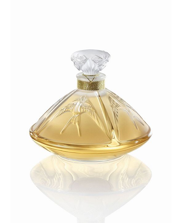 Lalique Living Lalique Crystal Edition Perfume, 4.05 oz./120 ml