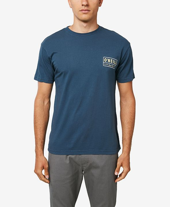 O'Neill Men's Springs Tee