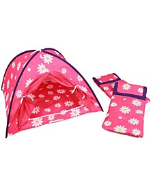Camping Play Pack