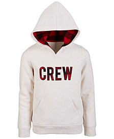 Unisex Big Kids, Little Kids Graphic Hoodie, Created for Macy's
