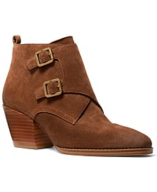 Loni Ankle Booties
