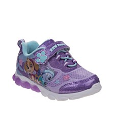 Paw Patrol Toddler Girls Sneaker