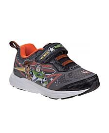 Pixar Toy Story Little Boys Sneaker