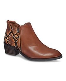 Women's Lamar Animal Print Boot