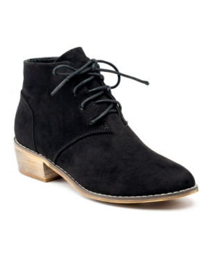 Women's Brady Lace-Up Boot Women's Shoes