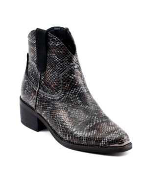 Women's Stax Ankle Boot Women's Shoes