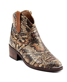 Women's Stax Ankle Boot