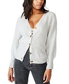 Women's Too Cool for School Cardigan