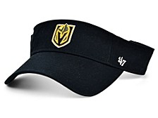 Vegas Golden Knights CLEAN UP Visor