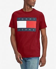 Men's Logo Cotton T-Shirt