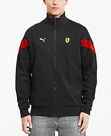Men's Ferrari MCS Sweat Jacket