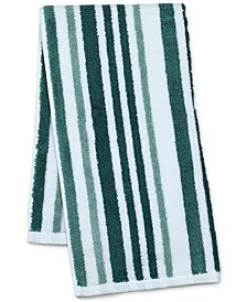 "Elite Cotton Tri-Stripe 16"" x 30"" Hand Towel, Created for Macy's"