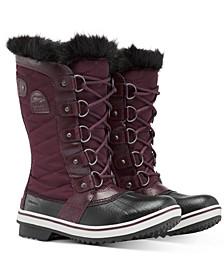 Women's Tofino II CVS Waterproof Winter Boots