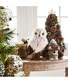 Birds & Boughs Décor Collection, Created for Macy's
