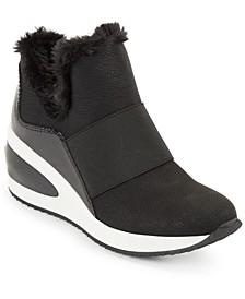 Borg Sneakers
