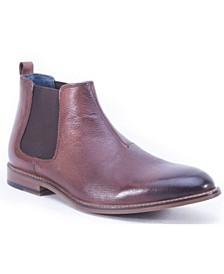 Men's Double Gore Slip On Boot
