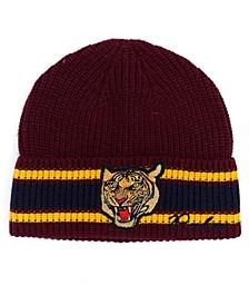 Men's Bengal Mascot Tiger Hat