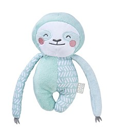 Longlegs Plush Toy, Sloth
