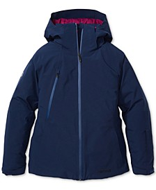 Cortina Hooded Warmcube Coat