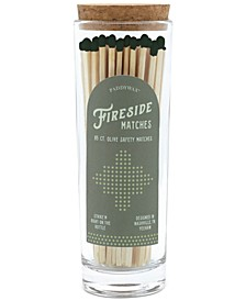 Fireside Safety Matches