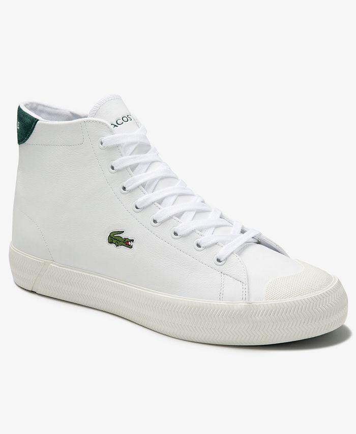 Lacoste - Men's Gripshot 0120 Sneakers