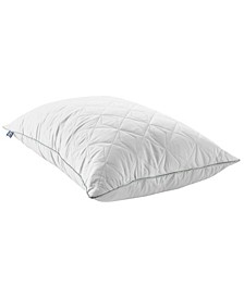 Spa Luxury Quilted Standard/Queen Pillow
