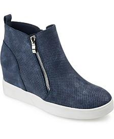 Women's Pennelope Sneaker Wedge