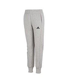 Big Boys 3 Stripes Jogger Pant