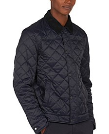 Men's Lemal Quilted Jacket
