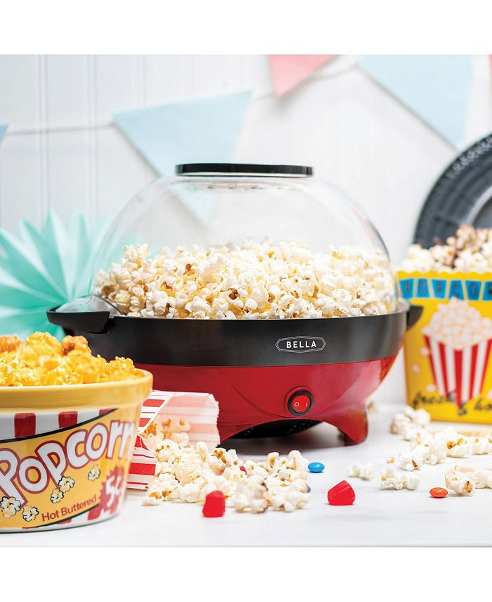Bella - Stir Stick Popcorn Maker