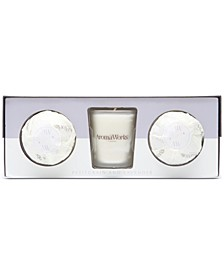 3-Pc. Light Range Petitgrain & Lavender Gift Set