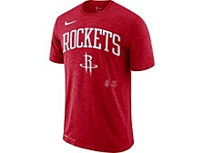 Houston Rockets Men's Team Slub T-Shirt