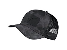 Texas Longhorns Shadow Camo Trucker Cap