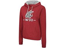 Washington State Cougars Women's Genius Hooded Sweatshirt