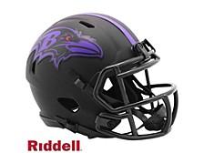 Baltimore Ravens Speed Eclipse Alt Mini Helmet