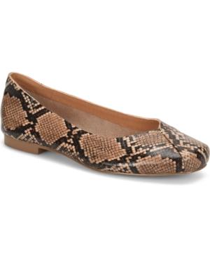 Women's Padilla Comfort Flat Women's Shoes