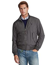 Polo Ralph Lauren Men's Packable Baracuda Jacket