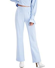 INC Flared Sweatpants, Created for Macy's