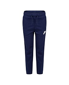 Little Boys Dri-FIT French Terry Pants