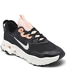 Women's React ART3MIS Casual Sneakers from Finish Line