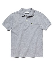 Big Boys Classic Polo Shirt