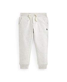 Toddler Boys Fleece Jogger