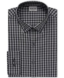 Men's Slim-Fit All-Day Flex Performance Dress Shirt